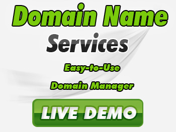 Discounted domain name registration services